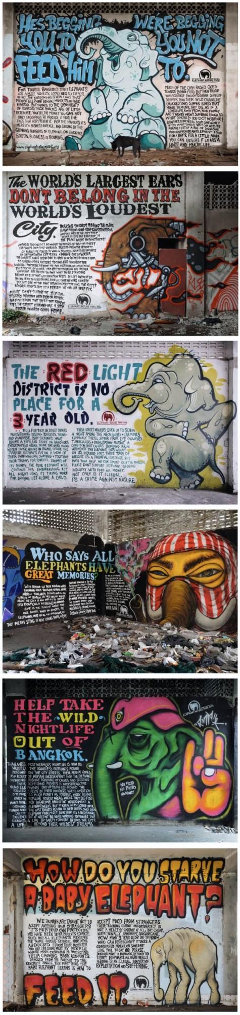Elephant Campaign