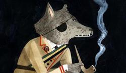 Carson Ellis – Art and Illustration