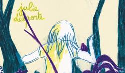 Julie Delporte – Illustration