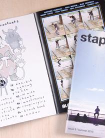Staple Mag