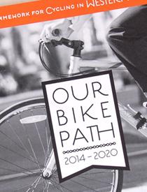 Westcycle booklet