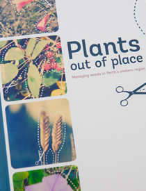 Plants out of place – Shire of Mundaring