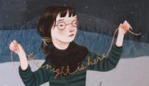 Rebecca Green – Art and Illustration